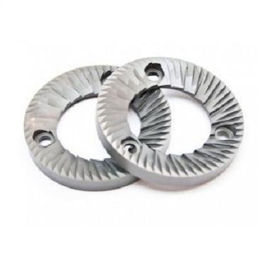 Baratza Steel Burrs Pair (with screws)