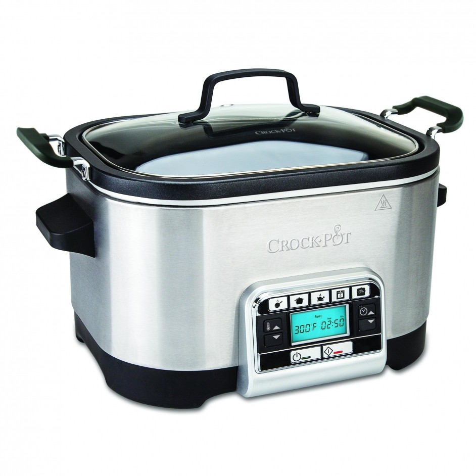 Crock-Pot Multi Cooker 5,6L