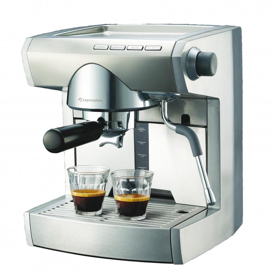 Espressions Artista Espressomachine