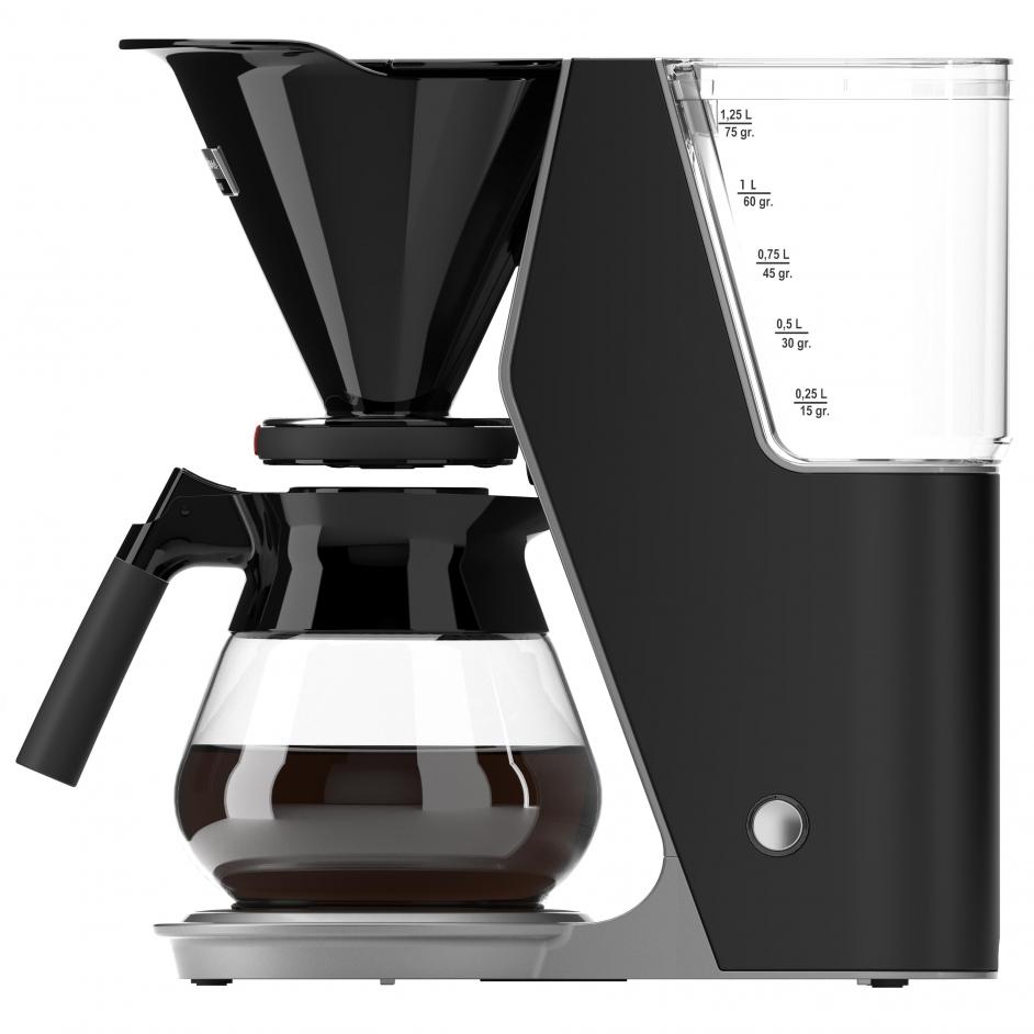 Espressions Junior filterkoffie apparaat