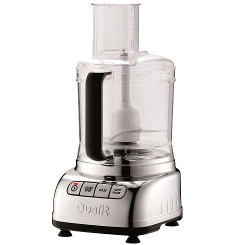 Dualit Compact Food Processor XL900 Chroom