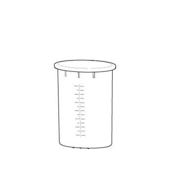 Dualit Food Pusher voor XL1500